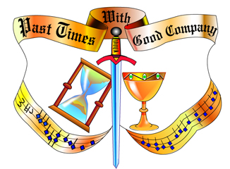 [Past Times Logo (link to PTWGC Web site)]